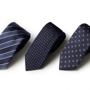 Andrew's Ties - Extralunga - Extra Long - Blu Azzurro - Blue Light Blue - Presentazione - Presentation