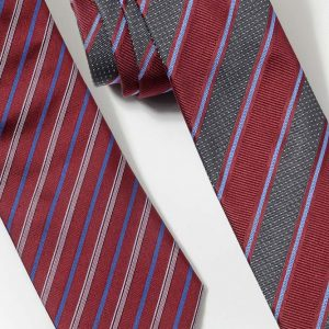 Andrews-Ties-Extralunga-Extra-Long-Fondo-Bordeaux-Bordeaux-Background-Dettaglio-Detail