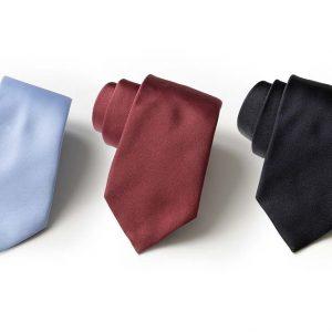 Andrew's Ties - Extralunga - Extra Long - Unito - Solid Color - Presentazione - Presentation