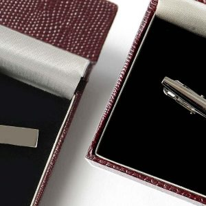 Andrew's Ties - Fermacravatta - Tie Clip - Dettaglio - Detail