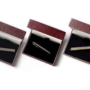 Andrew's Ties - Fermacravatta - Tie Clip - Presentazione - Presentation