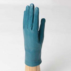 Andrew's Ties - Guanto Pelle Donna - Woman Leather Glove - Piegolino Sfoderato - Unlined -Presentazione - Presentation