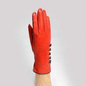 Andrew's Ties - Guanto Pelle Donna - Woman Leather Glove - Presentazione - Presentation