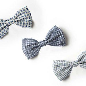 Andrew's Ties - Papillon Fantasia - Fantasy Bow Tie - Fondo Bianco - White Background - Presentazione - Presentation