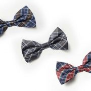 Andrew's Ties - Papillon Scozzese - Scottish Bow Tie - Presentazione - Presentation