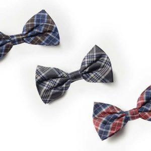 Andrew's Ties - Papillon Scozzese - Scottish Bow Tie - Presentazione - Presentation