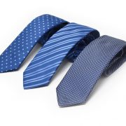 Andrew's Ties - cravatte jacquard sfondo avion - avion background tie - presentazione - presentation