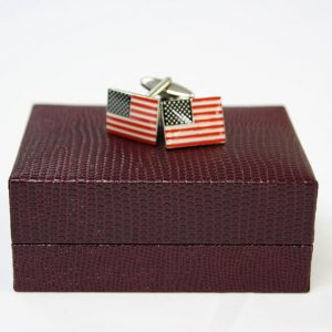 Cufflinks - Classic - COD.NG002 - Made in England 2