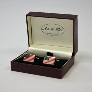 Cufflinks - Classic - COD.NG002 - Made in England