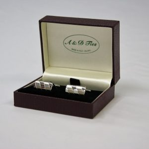 Cufflinks - Classic - COD.NG003 - Made in England