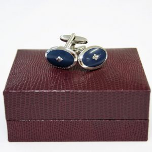 Cufflinks - Classic - COD.NG004 – Made in England 2