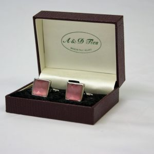 Cufflinks - Classic - COD.NG005 – Made in England